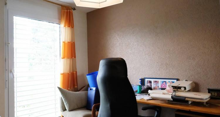 Magnifique maison 6,5p // 4 chambres + combles // Grand jardin image 7