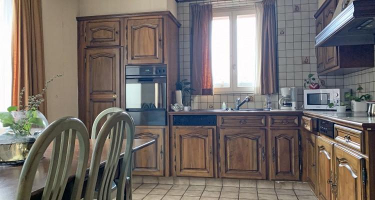 FOTI IMMO - Maison de 5,5 pièces avec potentiel, à rénover. image 2