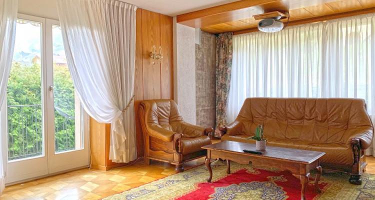 FOTI IMMO - Maison de 5,5 pièces avec potentiel, à rénover. image 3