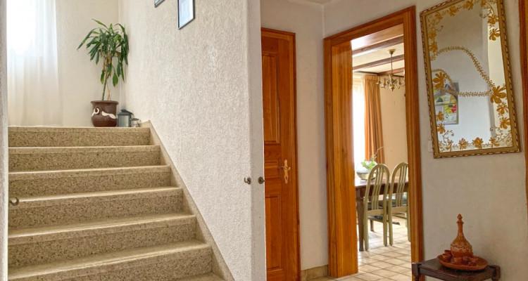 FOTI IMMO - Maison de 5,5 pièces avec potentiel, à rénover. image 5