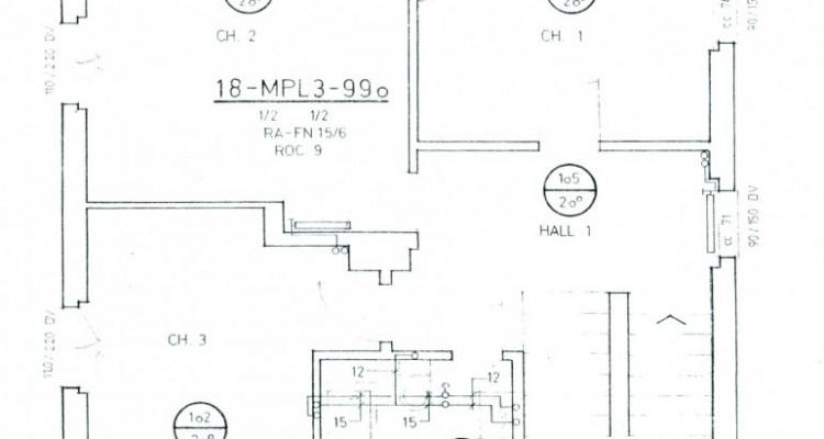 FOTI IMMO - Maison de 5,5 pièces avec potentiel, à rénover. image 11