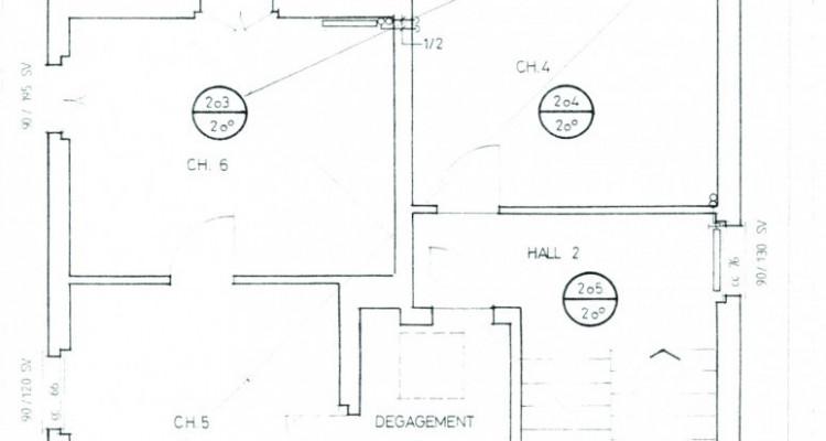 FOTI IMMO - Maison de 5,5 pièces avec potentiel, à rénover. image 12