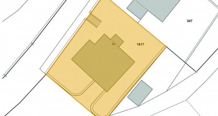 FOTI IMMO - Maison de 5,5 pièces avec potentiel, à rénover. image 13