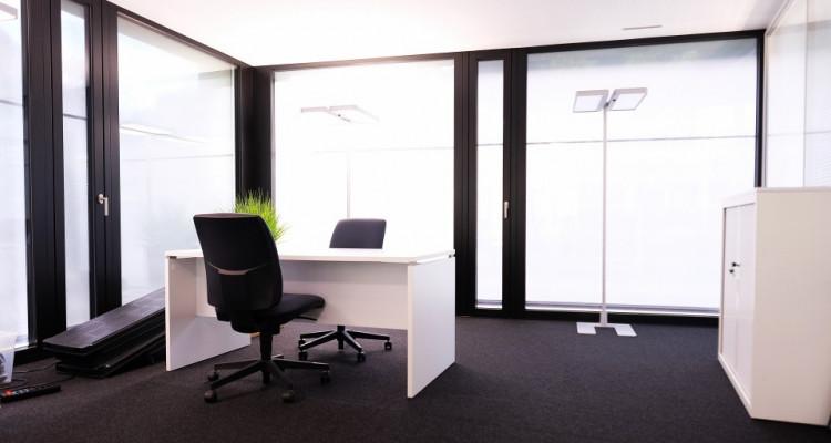 Magnifiques bureaux Minergie - Coworking // St-Sulpice - 300m² image 4