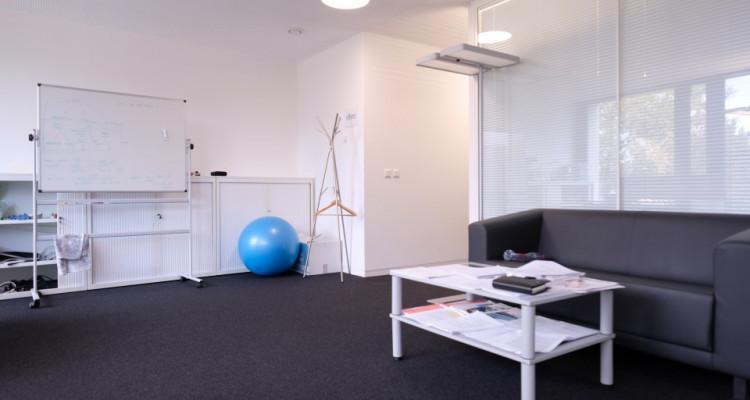 Magnifiques bureaux Minergie - Coworking // St-Sulpice - 300m² image 7