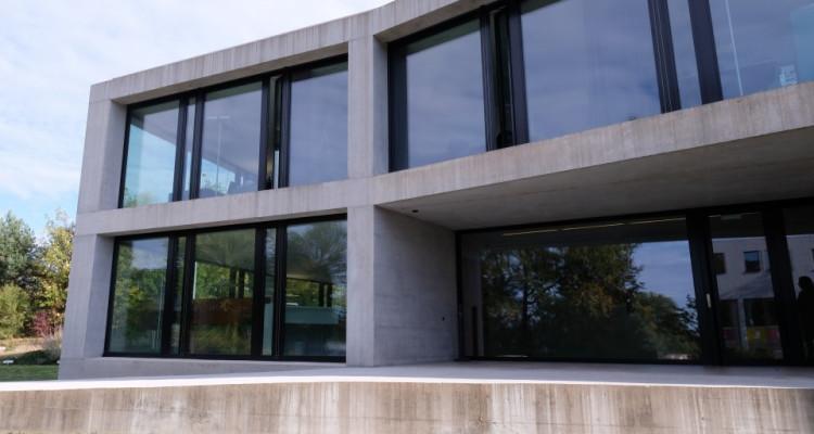 Magnifiques bureaux Minergie - Coworking // St-Sulpice - 300m² image 8