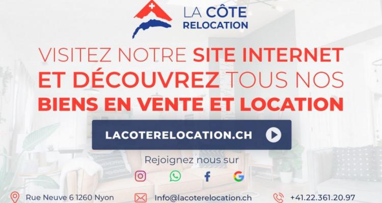 Magnifiques bureaux Minergie - Coworking // St-Sulpice - 300m² image 13