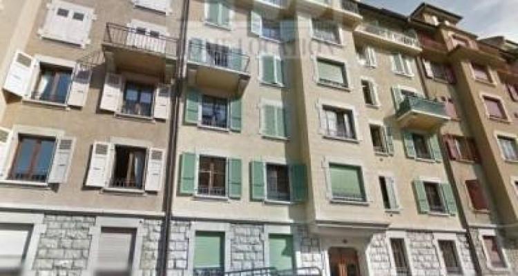 Charmant appartement de 3 pièces Servette/St-Jean image 4