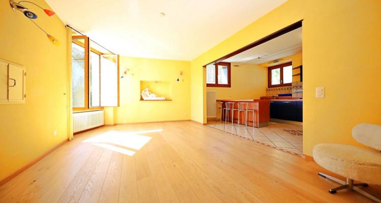 Magnifique appart 5,5 p / 3 chambres / 2 SDB / avec jardin image 3