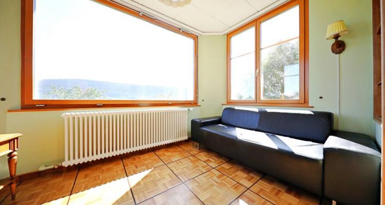 Magnifique appart 5,5 p / 3 chambres / 2 SDB / avec jardin image 6