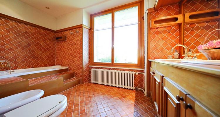 Magnifique appart 5,5 p / 3 chambres / 2 SDB / avec jardin image 7