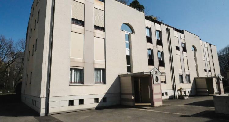 Bel appartement 3p // 1 grande chambre // 1 SDB - Grand Balcon image 8