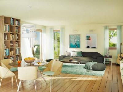 Appartement en attique de 4,5 pièces. image 1