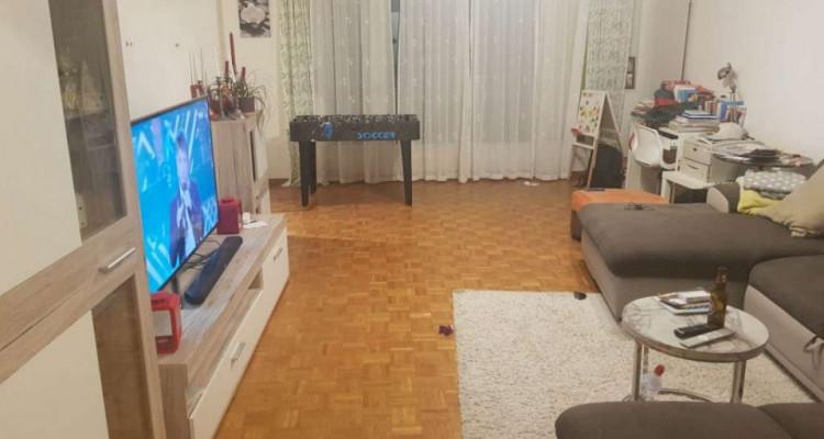 Magnifique appartement de 4 pièces situé à Petit-Lancy. image 2