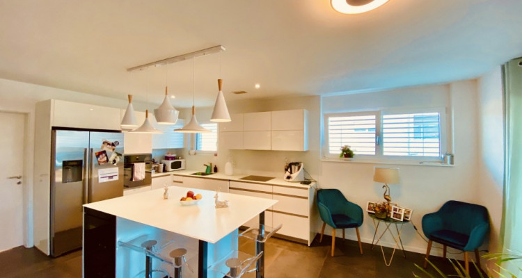 La Chaussia 3 - Superbe appartement de 4,5 pièces  image 1