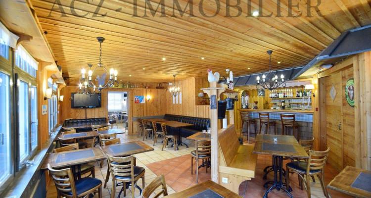 Bel HOTEL RESTAURANT mythique de montagne, Station des ROUSSES image 6