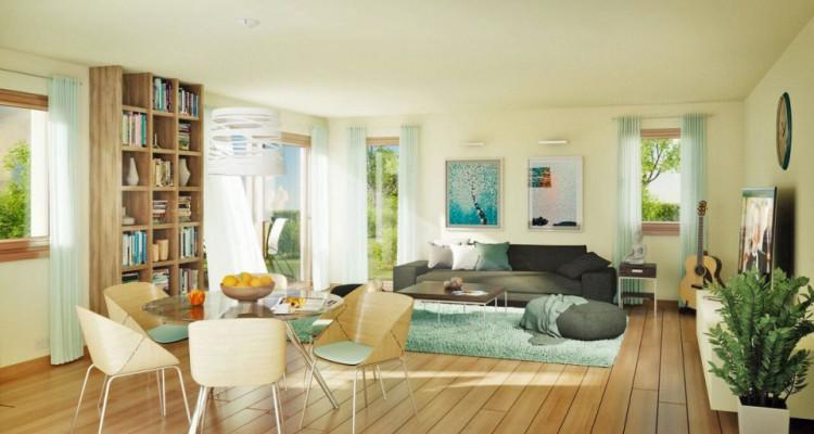 Bel appartement de 4,5 pièces avec jardin. image 2