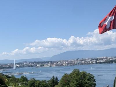Propriété dexception avec vue lac, Cologny - Genève  (VD-CH) image 1
