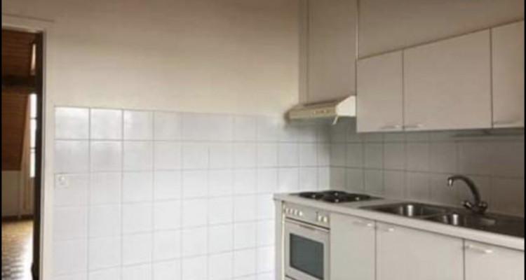 Bel appartement de 2 pièces situé à Plainpalais. image 1
