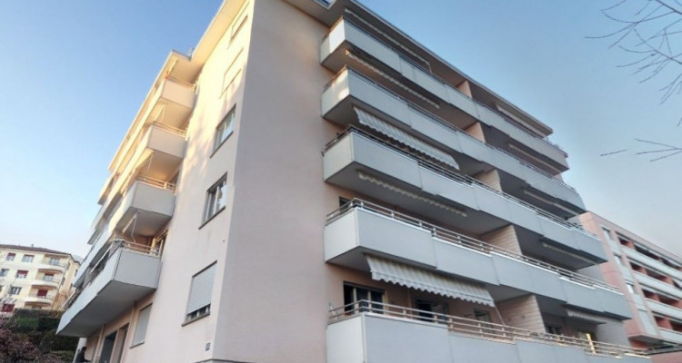 1 pièce au 2ème étage - ch. de Bonne-Espérance 35 à Lausanne image 1