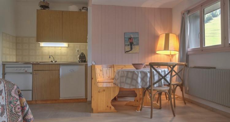 FOTI IMMO - Agréable appartement de 2,5 pièces. image 3