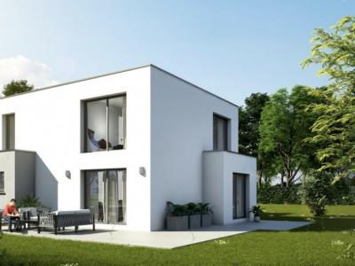 A vendre sur plan villa individuelle à 5 minutes à pieds du lac de Neuchâtel. image 1