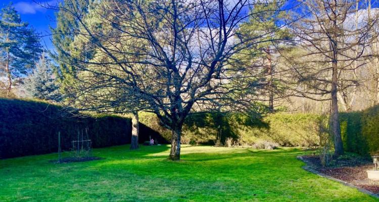 A vendre sur plan villa individuelle à 5 minutes à pieds du lac de Neuchâtel. image 3