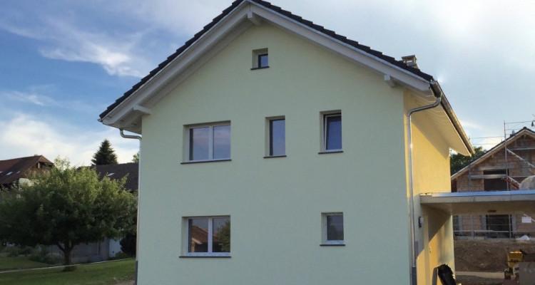 A vendre sur plan villa individuelle à 5 minutes à pieds du lac de Neuchâtel. image 9