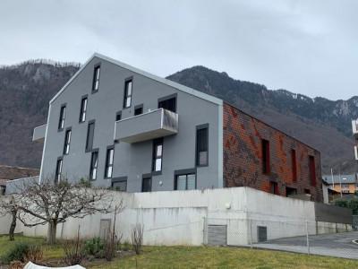 Pour investisseur appartement de 2.5 pièces avec une grande terrasse. image 1