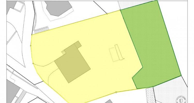 Bauland im Ortszentrum mit bestehender Liegenschaft image 2
