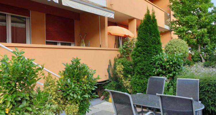 Superbe appartement de 4 pièces situé à Meyrin. image 5
