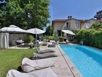 Belle Villa 5 pièces avec piscine proche des transports image 1