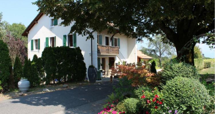 Très belle propriété à Arnex-sur-Nyon image 1