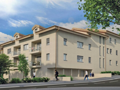 Bel appartement de 5,5 pièces avec balcon. image 1
