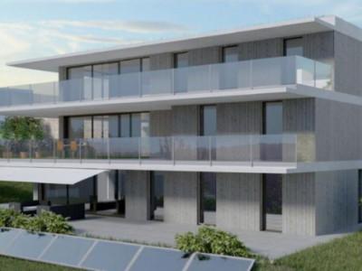 Dernier appartement de 5.5 pièces de 142 m2 avec vue lac et alpes. Déjà 4 appartements vendus! image 1