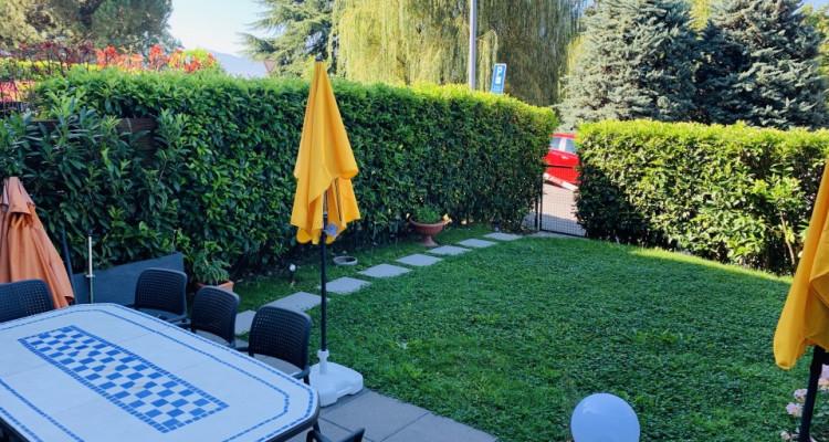 Duplex 5.5p dexception avec son jardin privatif image 4