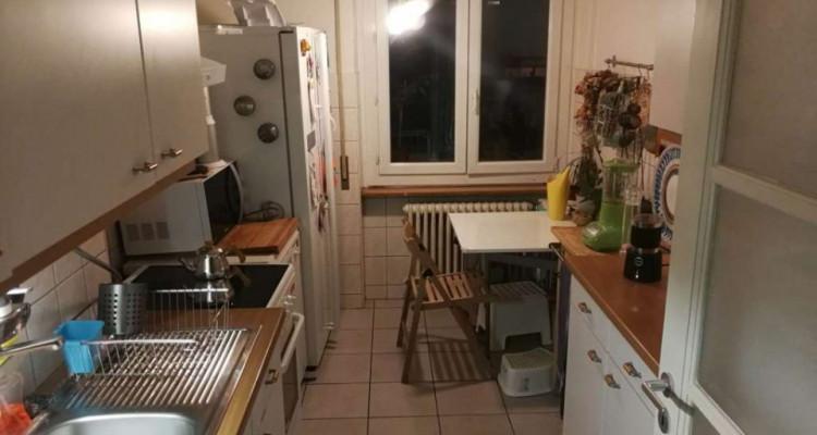 Magnifique appartement de 4.5 pièces situé à Plainpalais. image 1