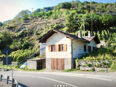 Valle DAoste CHAMBAVE OPPORTUNITE AIRBNB image 1