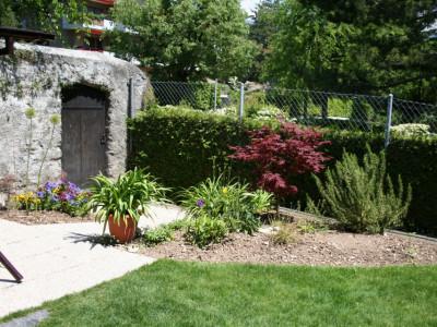 Magnifique 4.5 pièces avec jardin privatif. A louer dès le 01.08.2020. image 1
