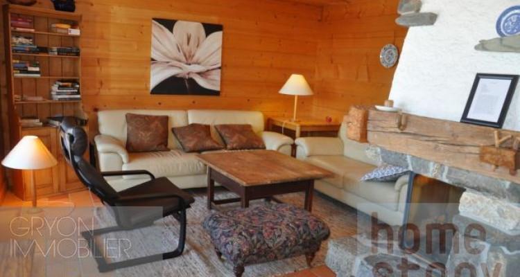 Home Story propose un joli chalet de 7 pièces magnifique vue, sur la piste de ski. image 2