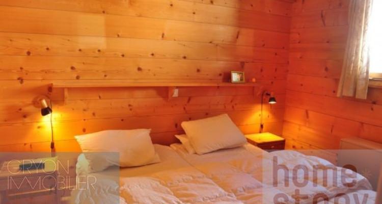 Home Story propose un joli chalet de 7 pièces magnifique vue, sur la piste de ski. image 5