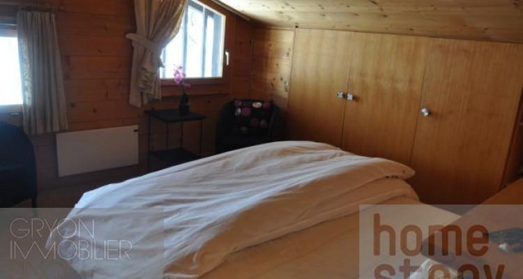 Home Story propose un joli chalet de 7 pièces magnifique vue, sur la piste de ski. image 9