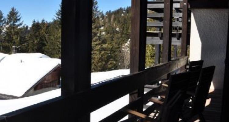 Home Story propose un joli chalet de 7 pièces magnifique vue, sur la piste de ski. image 13