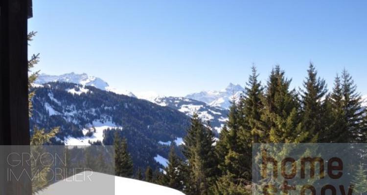 Home Story propose un joli chalet de 7 pièces magnifique vue, sur la piste de ski. image 15