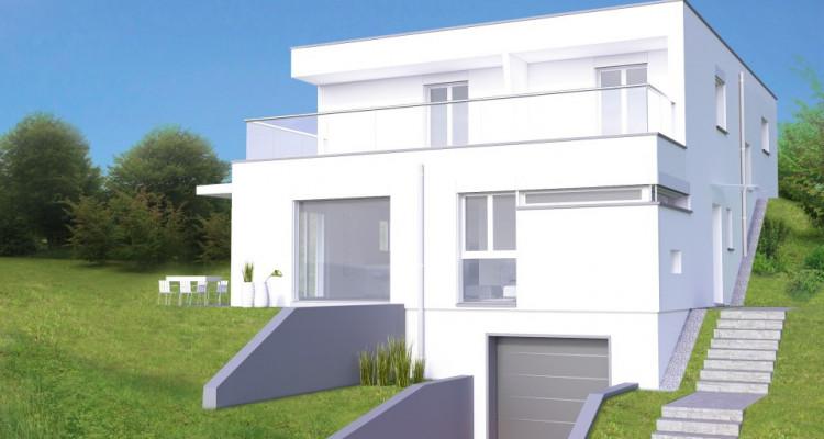 Neubau Villa an exklusivem Standort image 2