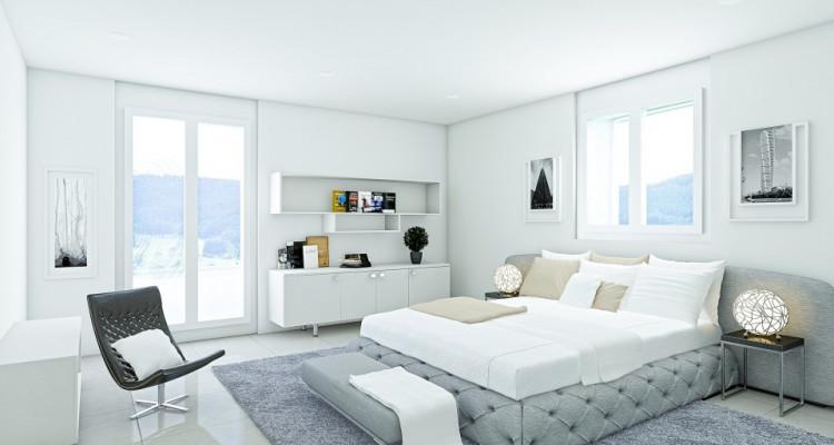 Neubau Villa an exklusivem Standort image 5