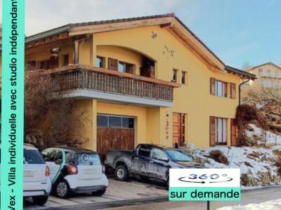 Villa individuelle avec studio indépendant! image 1