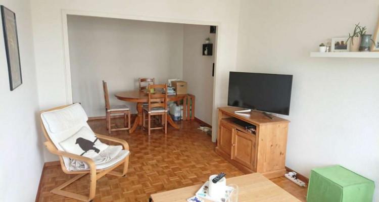 Bel appartement de 3.5 pièces situé à Meyrin. image 2