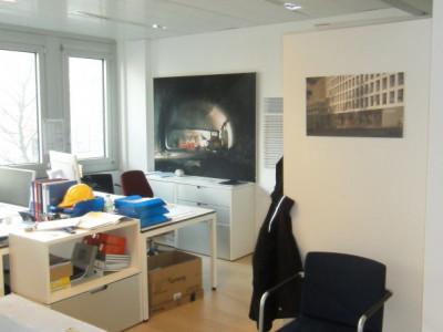 Magnifique bureau à louer au centre ville de Lausanne image 1