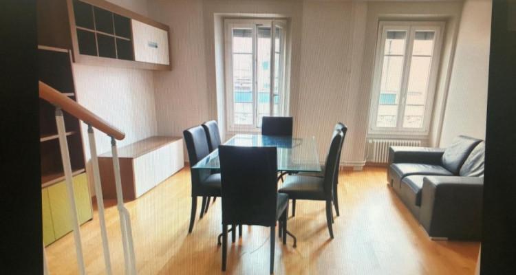 Superbe appartement de 4 pièces situé à la Servette. image 2